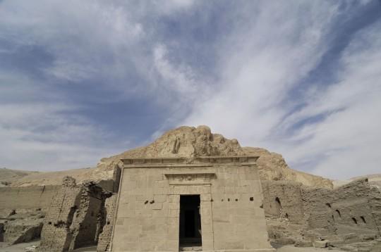 Luxor: Al Medina