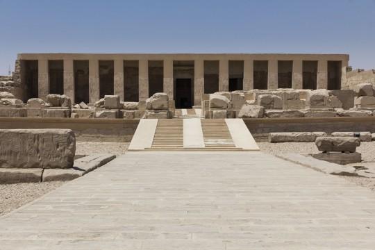 Luxor: Tempel von Abydos