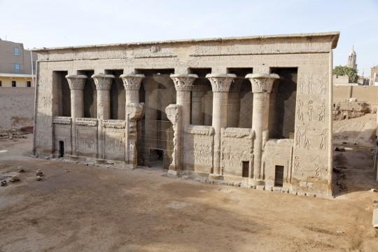 Luxor: Esna / Latopolis