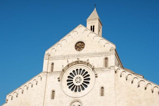 Apulien: Basilika San Nicola
