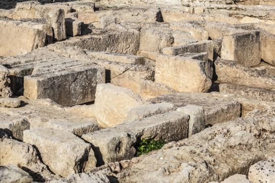 Apulien: Egnazia