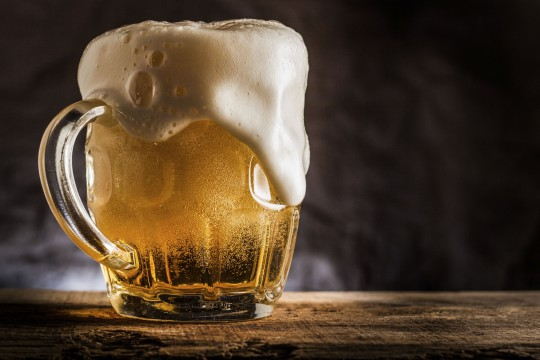 ShamRock Guinness Pub (Symbolbild)