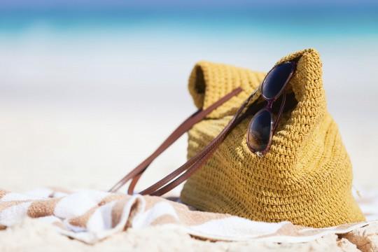 La spiaggia di Tropea (Symbolbild)