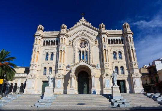 Basilica Cattedrale di Reggio Calabria