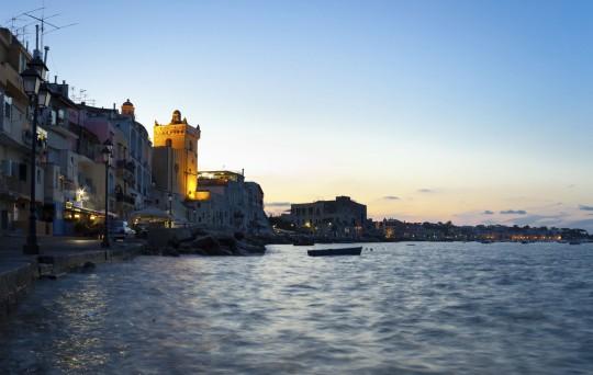 Kampanien & Amalfi-Küste: Ischia
