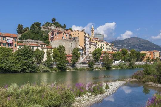 Ligurien: Ventimiglia