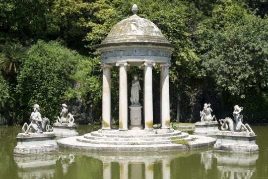 Ligurien: Durazzo Pallavicini