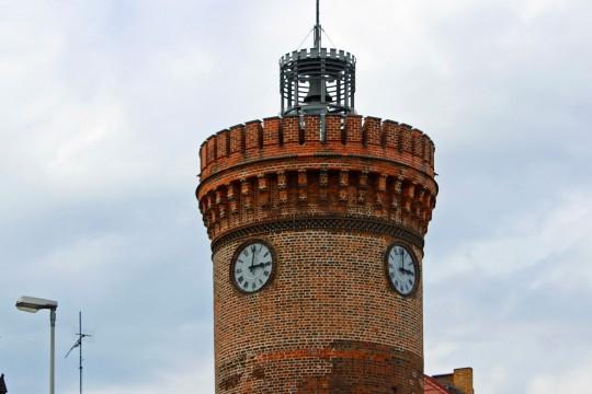 Brandenburg: Spremberger Turm