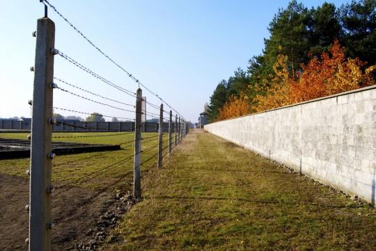 Brandenburg: Gedenkstätte und Museum Sachsenhausen