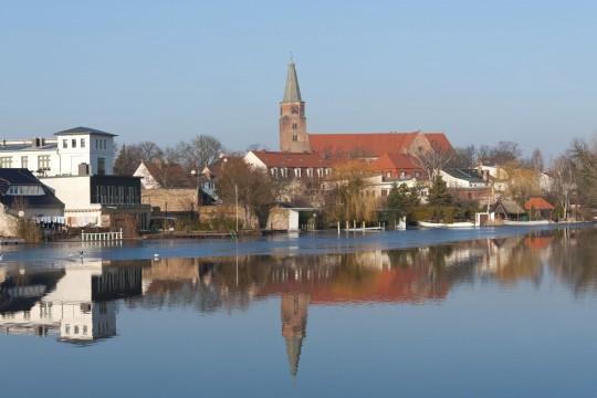 Brandenburg: Dom St. Peter und Paul