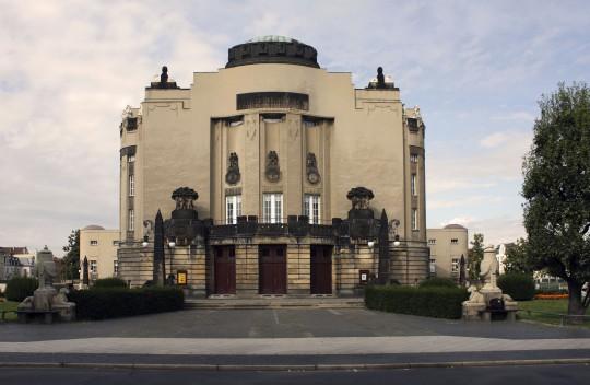 Brandenburg: Staatstheater Cottbus