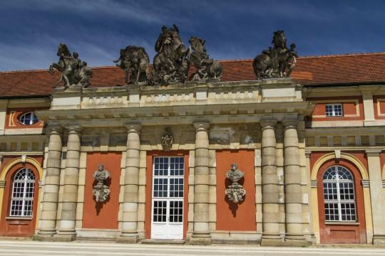 Brandenburg: Filmmuseum Potsdam