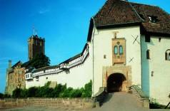 Thüringen: Wartburg