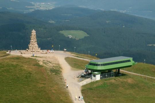 Schwarzwald: Feldberg