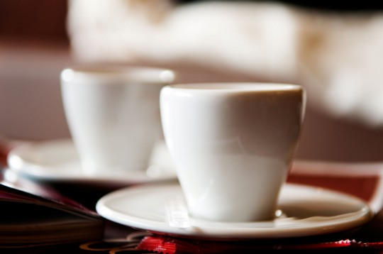 Antico Caffè 1855 (Symbolbild)