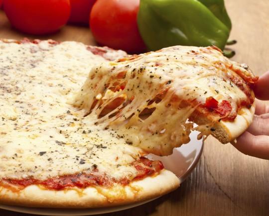 Pizzeria Federico Nansen (Symbolbild)