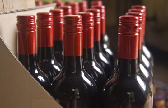 Wine Notes - Drink Selection (Symbolbild)