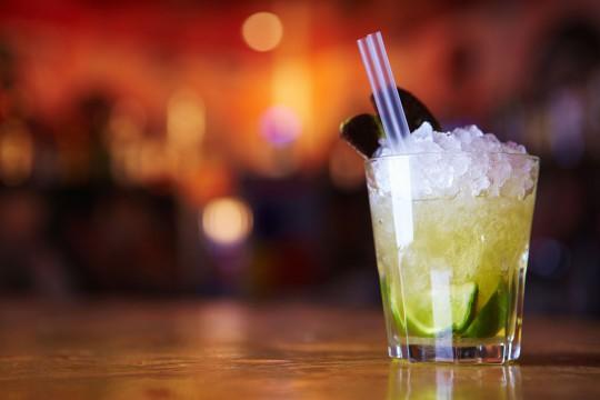 Dharma Lounge Bar (Symbolbild)