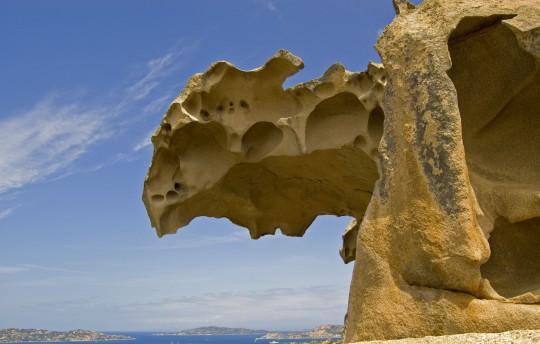 Sardinien: Capo d'Orso