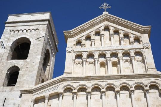 Sardinien: Via Roma