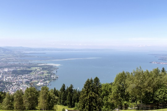 Bodensee: Pfänder