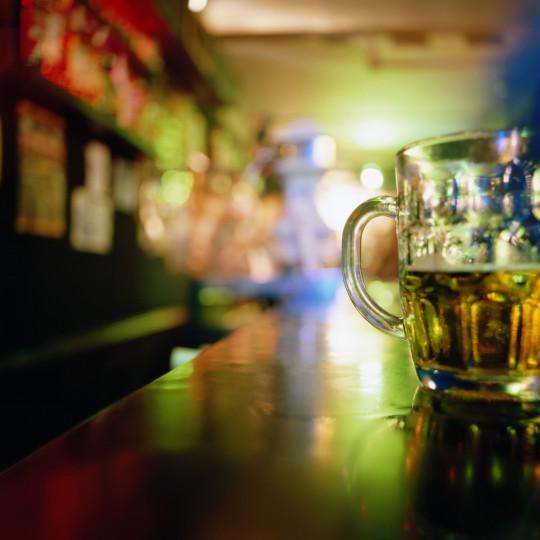 Bubi's Bar (Symbolbild)