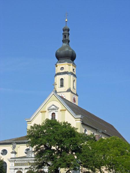Der Kapuzinerstadl Deggendorf