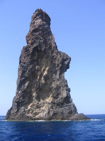 Insel Filicudi