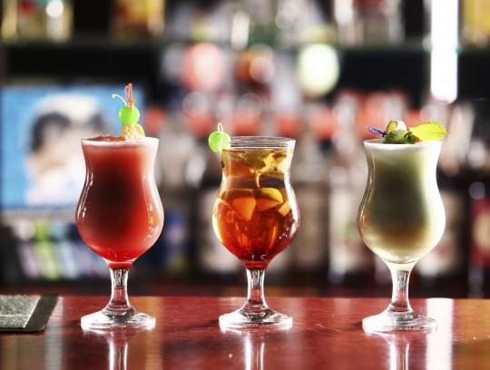 DejaVu Cocktailbar (Symbolbild)