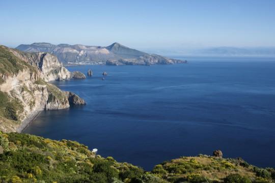 Sizilien: Aussichtspunkt Belvedere Quattrocchi