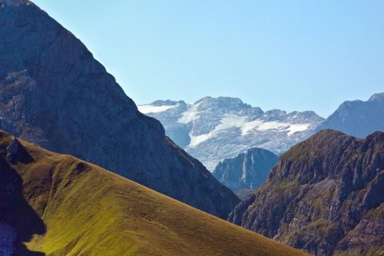 Berchtesgadener Land: Alpen