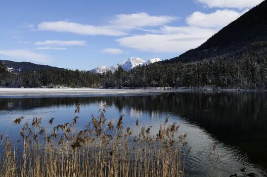 Berchtesgadener Land: Hintersee
