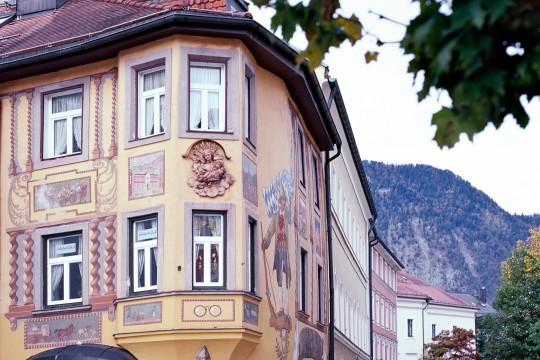 Berchtesgadener Land: Bad Reichenhall