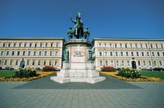 Ludwig II, König von Bayern