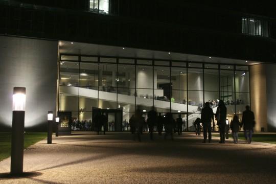 München: Ägyptisches Museum