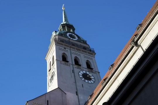 München: St. Peter