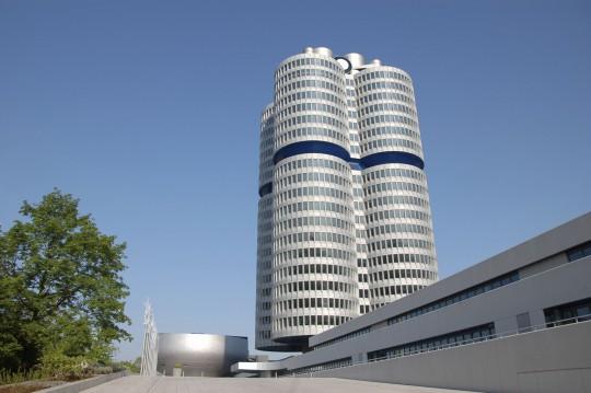 München: BMW Welt