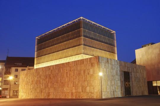 München: Jüdisches Museum
