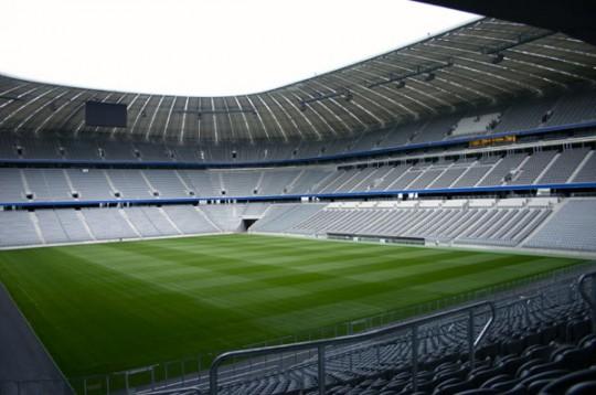 München: Allianz-Arena