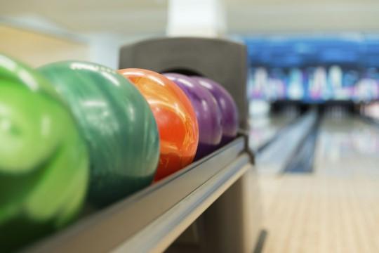 Bowlingwelt Weiden (Symbolbild)