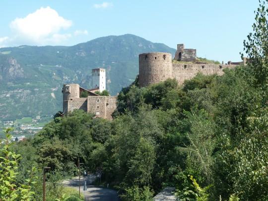 Südtirol: MMM Sigmundskron