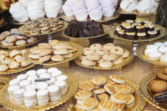 Fassbender & Rausch Chocolatiers (Symbolbild)