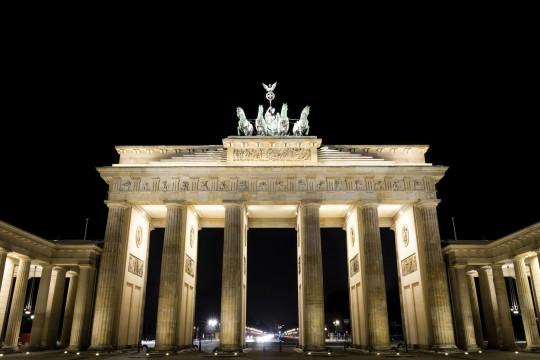Sandeman's Free Berlin Tour (Symbolbild)