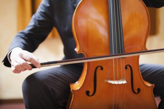 Berliner Philharmonie (Symbolbild)