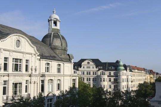 Berlin: Kurfürstendamm