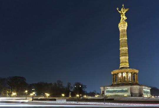 Berlin: Siegessäule
