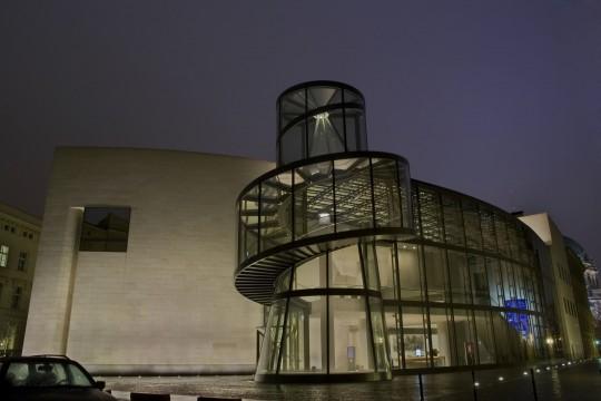 Berlin: Deutsches Historisches Museum