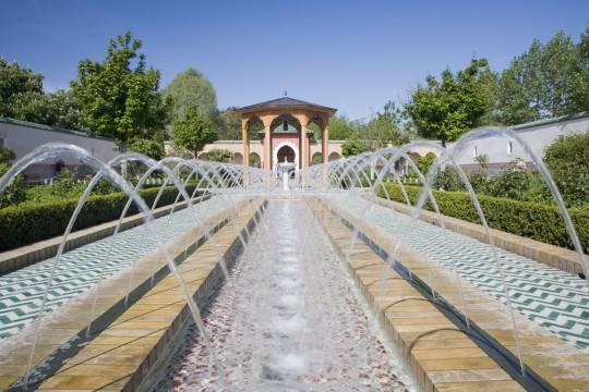 Berlin: Gärten der Welt