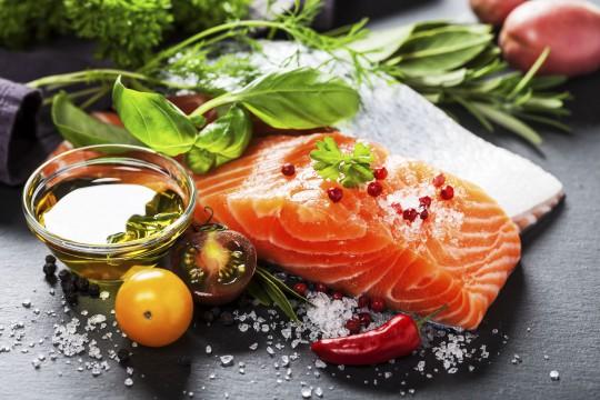 Gastmahl des Meeres (Symbolbild)