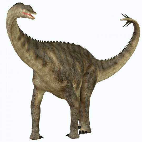Rügen: Dinosaurierland Rügen
